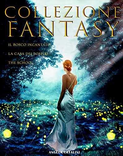 Collezione Fantasy (Italian Edition)