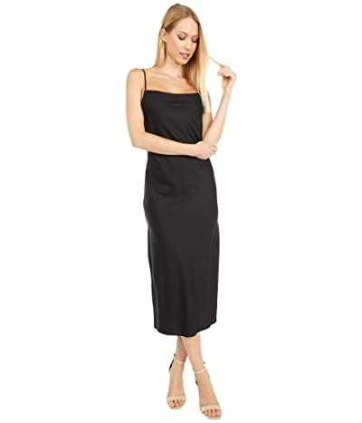 ASTR the Label Bonita Dress (Black) Women