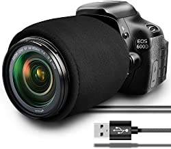 usb lens heater
