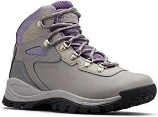 Columbia Women's Newton Ridge Plus Hiking Shoe
