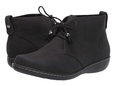 Soft Style Jinger (Black) Women