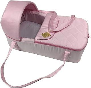 4pcs Baby Carrier Set (Baby Carrier Basket,Baby Sleeping Bag,Mothers Bag,Bottle Cover)