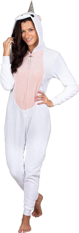 Women's Magical Unicorn Union Max 78% OFF Suit shop Onesie Adult Animals Pajamas