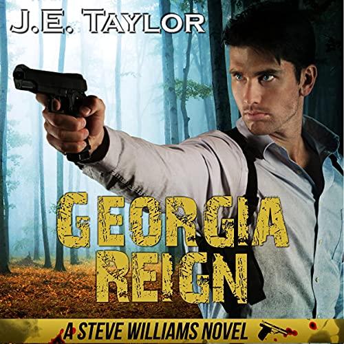 Georgia Reign Audiobook By J.E. Taylor cover art