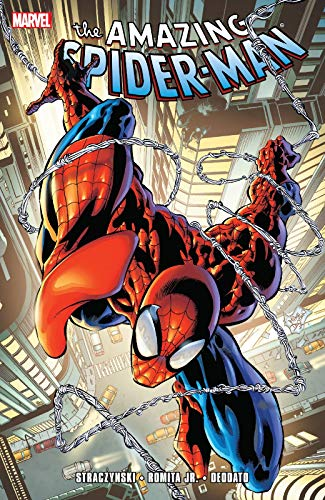 The Amazing Spider-Man by JMS Ultimate Collection TPB 3 (English Edition)