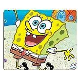 REINDEAR 9.5x8' Cartoon Mouse Pad Mouse Mat US SELLER (SpongeBob SquarePants)
