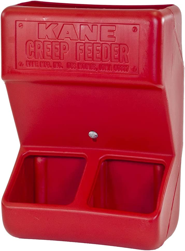 KANE Wholesale Super sale period limited Poultry Creep Feeder