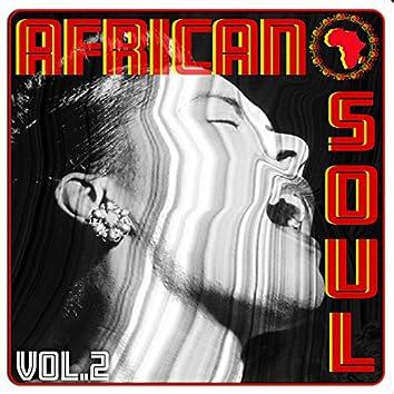 African Soul Vol. 2