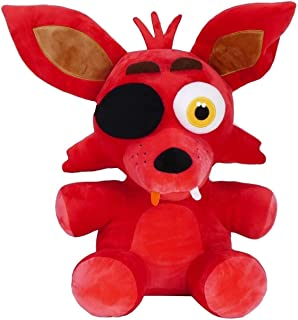 Five Nights At Freddys 14 Inch Character Plush | Foxy