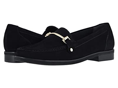 Walking Cradles Wren (Black Nubuck) Women