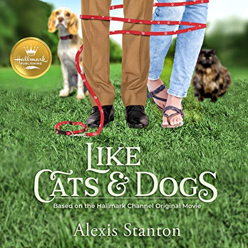 Like Cats and Dogs Titelbild