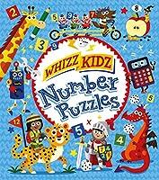 Whizz Kidz Number Puzzles