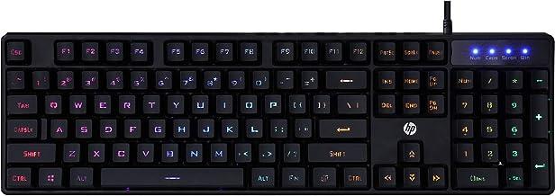 HP K300 Gaming Keyboard (4QM95AA)