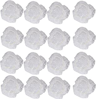 Disposable Shower Ear Covers Water Protector Pack of Approx.100Pcs Clear