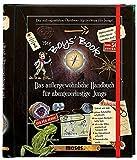 The Boys' Book: Das außergewöhnliche Handbuch für abenteuerliche Jungs: Das auergewhnliche Handbuch fr abenteuerliche Jungs
