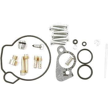 All Balls 26-1081 Carburetor Repar Kit Arctic Cat 250 2x4//4X4 DVX