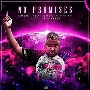 No Promises (feat. Breana Marin)