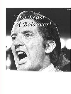 The Beast of Bolsover!: Dennis Skinner