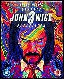 PLTS John Wick: Chapter 3 Parabellum 4k Ultra Hd + Blu-ray Steelbokk - BluRay