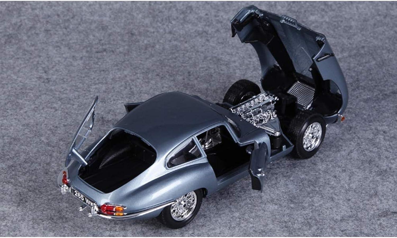 marca famosa AGWa AGWa AGWa Modelo a escala Modelo de simulación Vehículo 1 18 Simulación Coche deportivo Aleación de metal Modelo de coche Juguetes originales para Niños Colección decorativa Regalos  Venta en línea precio bajo descuento
