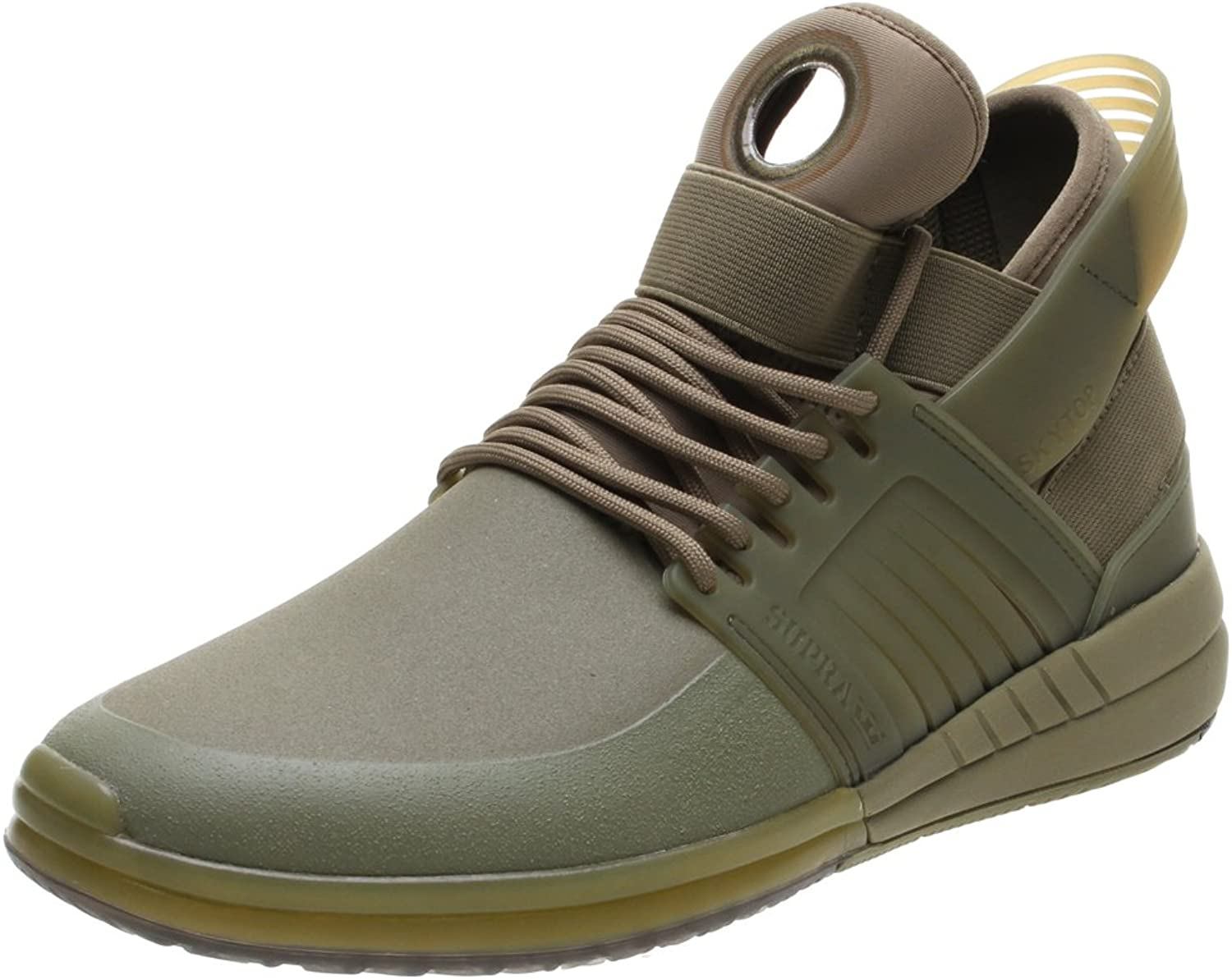Supra Skytop V Dried Herb shoes