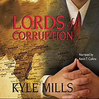 Lords of Corruption cover art