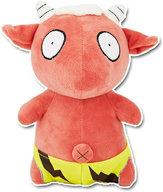 Amazon Com Mikucos Miira No Kaikata Conny Anime Cartoon Stuffed Plush Doll Toy Pillow 25cm Home Kitchen I so wanna keep him for myself but my friend has waited long enough so i have to let him go! mikucos miira no kaikata conny anime cartoon stuffed plush doll toy pillow 25cm