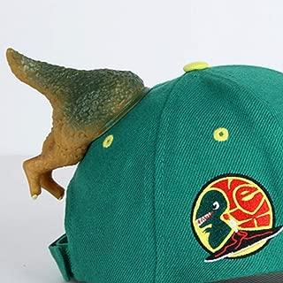 Amazon.es: dinosaurios - Gorros, máscaras y accesorios para ...