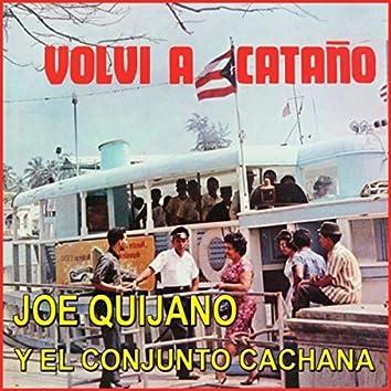Volvi a Catano (Remastered Version)