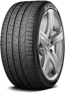 255/35-18 Pirelli P Zero UHP Summer Tire 220AAA 90Y 255 35 18