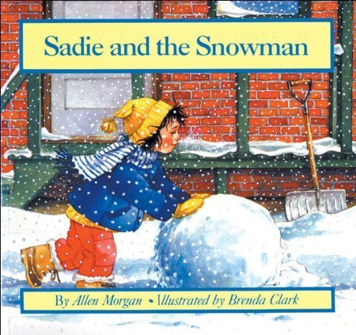 Sadie and the Snowmanの詳細を見る