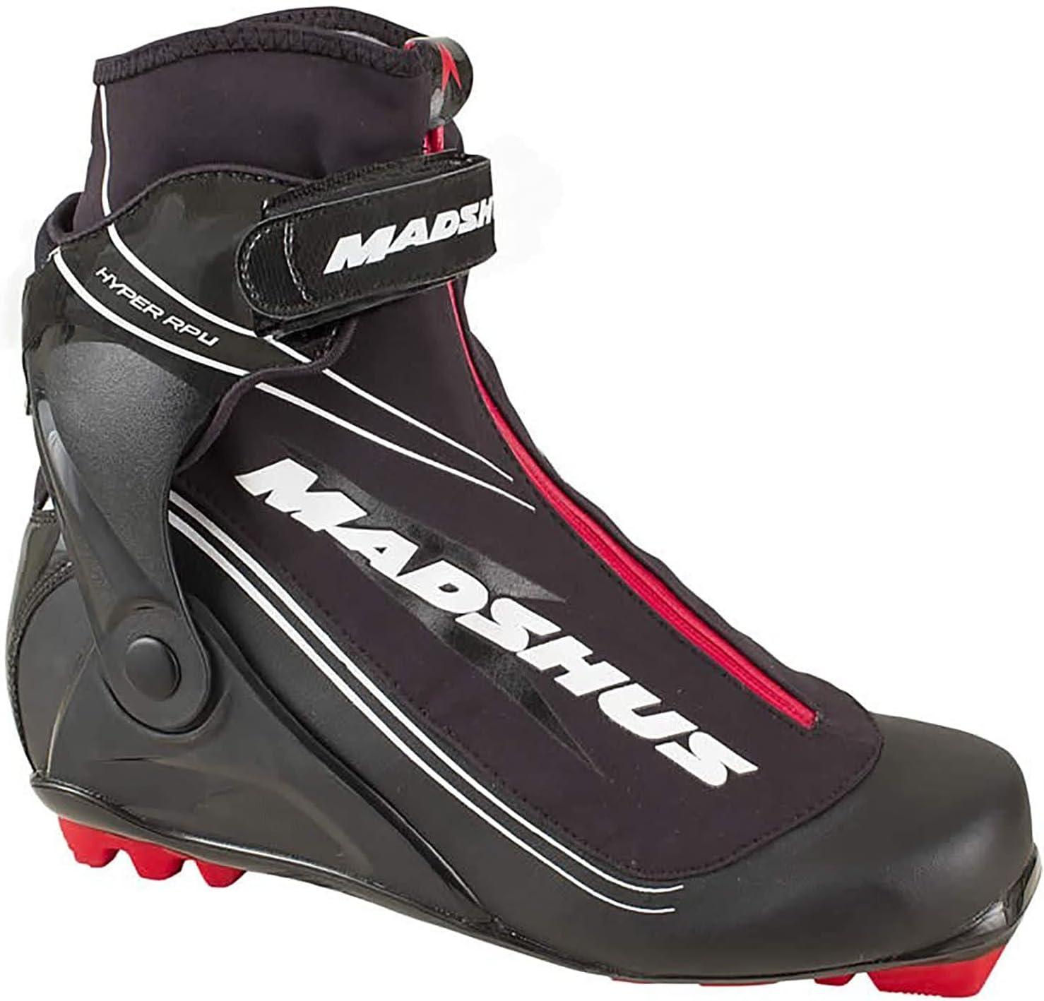Madshus Hyper RPU Combi Boots Superior XC Ranking TOP9 Ski Kids