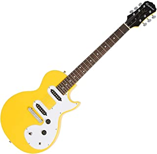 Epiphone Les Paul SL 6 Strings Right Handed Electric Guitar Sunset Yellow