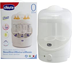 Chicco 67289000100 - Esterilizador de biberón