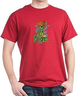 730a7b4b3452f Amazon.com  X-Men  Dark Phoenix - Shirts   Men  Clothing
