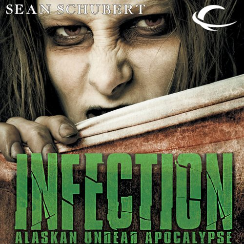Infection: Alaskan Undead Apocalypse Titelbild