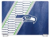 Tempered glass cutting board with display stand Durable, Break Resistent Glass Designed with Your Favorite Team Logo 2 Acrylic Display Stands included BPA Free. Lead Free. Safe to Use