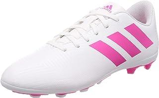 adidas 男童 Nemeziz 18.4 FxG J Footbal 鞋