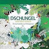 Dschungel-Inspirationen: 70...