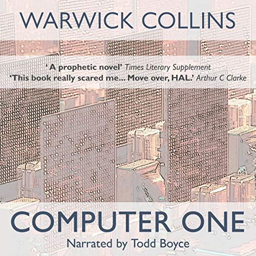 Computer One cover art
