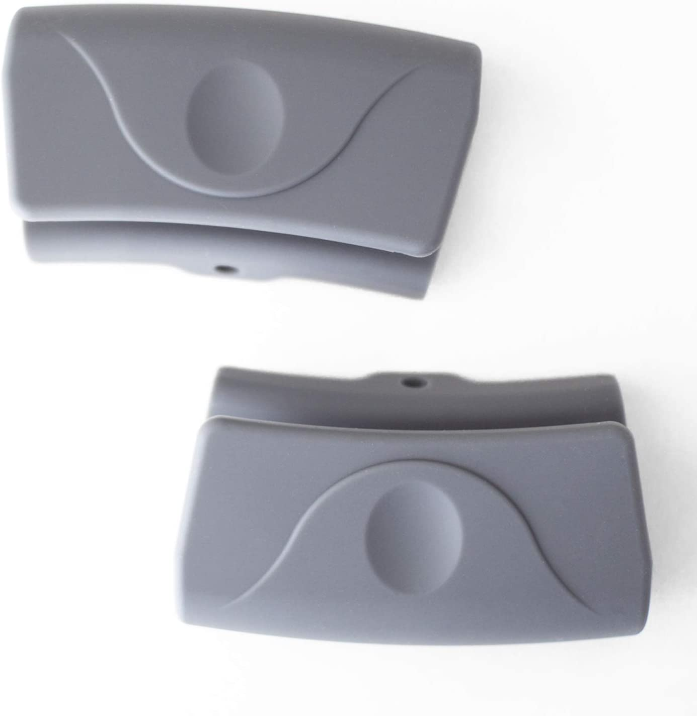 New product! New type Carrotez Silicone Pot Holders 2pcs Hot Popular brand Holder Handle