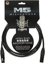 klotz speaker cable