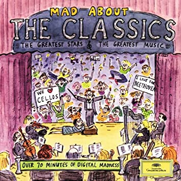 Mad About The Classics