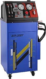 Mophorn Auto Transmission Fluid Flush Exchange Machine DC12V Oil Exchange Flush Cleaning Gearbox Oil Changer for Gasoline Diesel