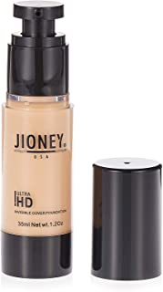 Ultra Hd Invisible Cover Foundation, Hd04 by Jioney