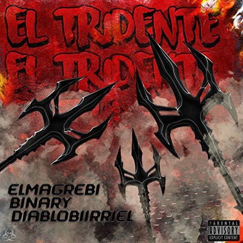 ElMagrebi, Binary & Diablobiirriel