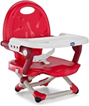 Chicco Chicco Silla Elevada Pocket Snack Cherry