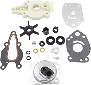 UANOFCN Water Pump Repair Kit 42089A5 Outboards for Mercury or Mariner 6 HP Through 15 HP, 4-Stroke Outboards