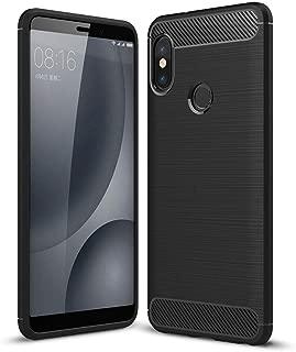 Zore Xiaomi Redmi Note 5 Pro Kılıf Room Silikon Kılıf Siyah