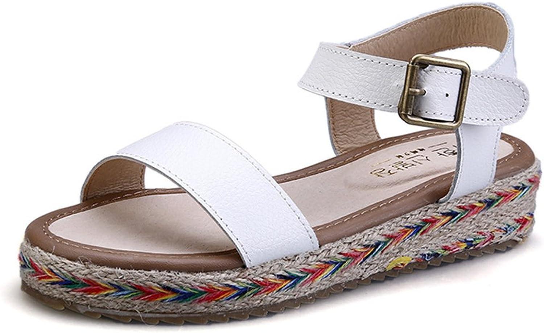 PRETTYHOMEL Women's Beach Sandals Summer Soft Female Casual shoes Breathable Walking Unisex Women shoes